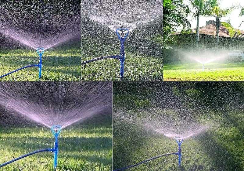Aspersor para Irrigação P4