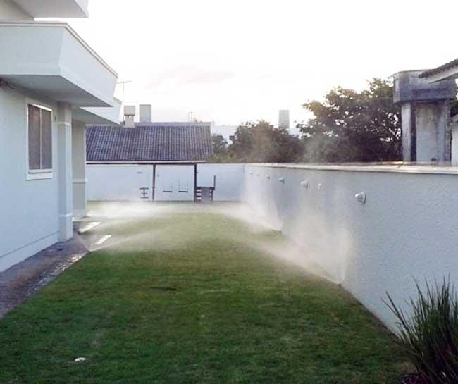 Aspersor para Irrigação Sempre Verde 180º