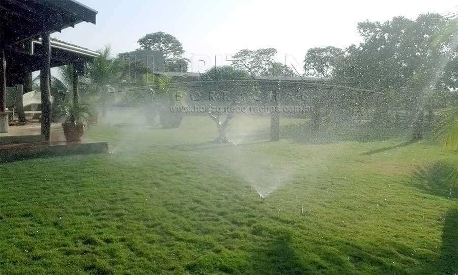 Aspersor para Irrigação Sempre Verde 360º