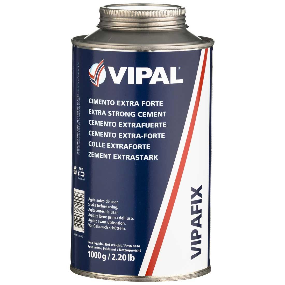 Cimento Extra Forte Vipafix