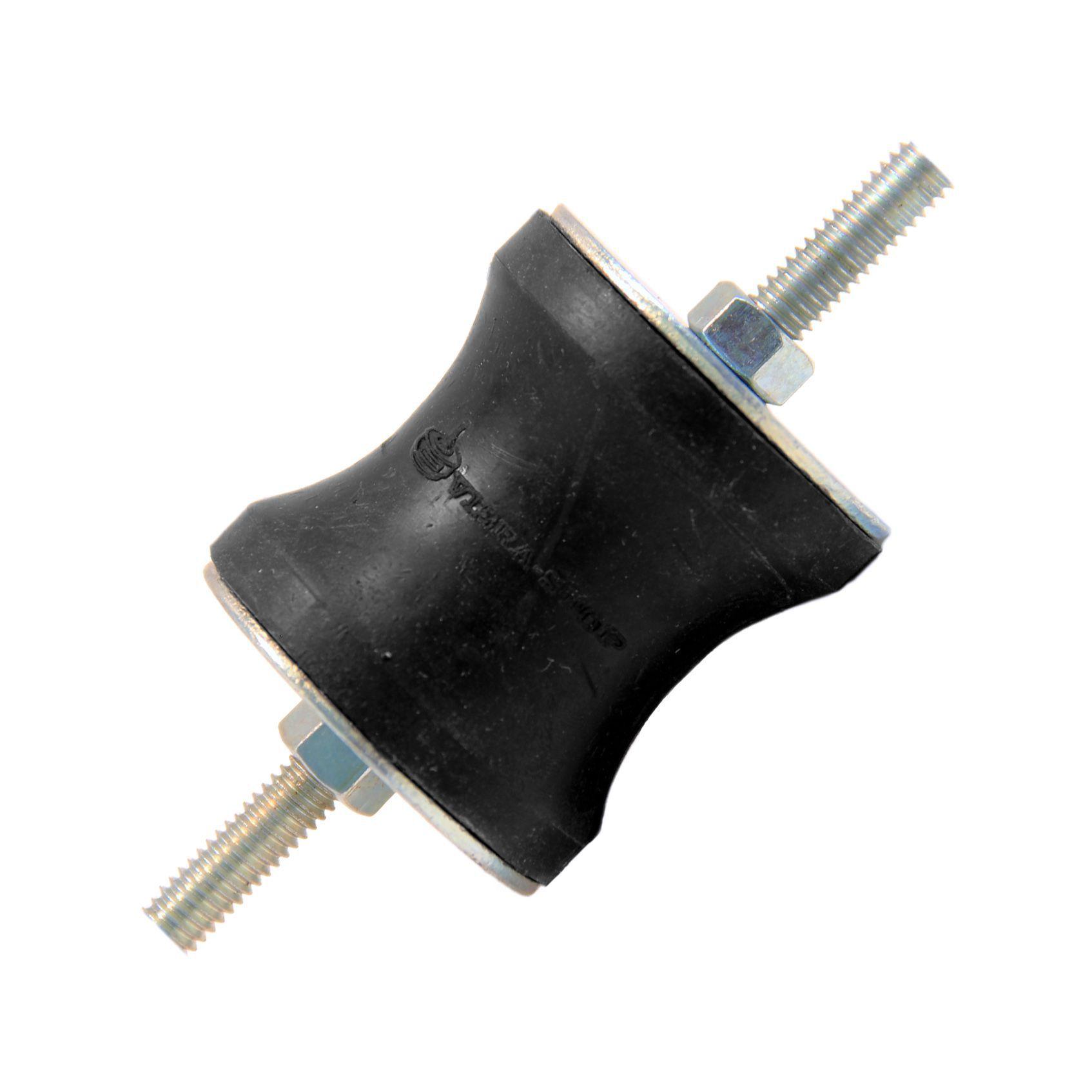 Coxim Vibra-Stop N.2 Para Motores E Compressores