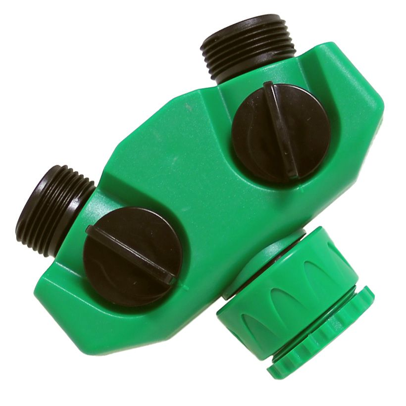 Distribuidor de Agua 2 Saídas