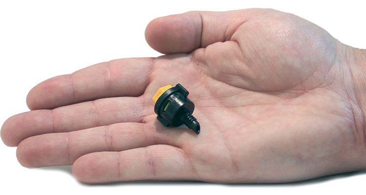 Microaspersor NA1 + Chula de Vedação - Kit 100
