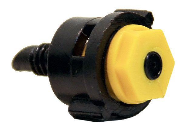 Microaspersor NA1 + Chula de Vedação - Kit 50