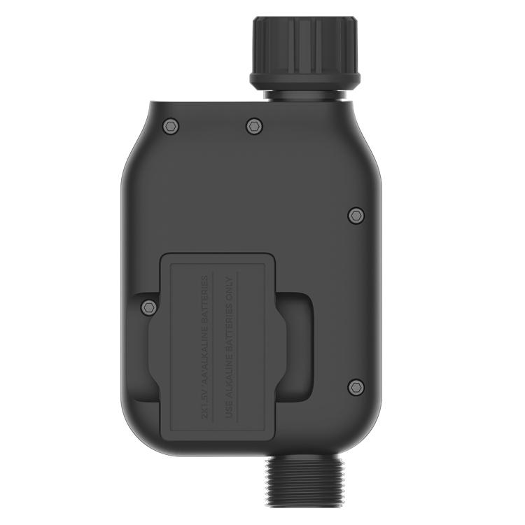 Temporizador Automático para Torneira com Sensor de Chuva