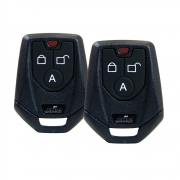 Alarme Automotivo Fks Universal Fk902 Sb Plus