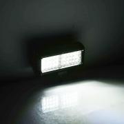 BARRA LED 24 LEDS CINOY