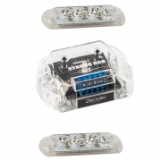 Kit Strobo Zendel Rgb S.Bluetooth S.Voltímetro