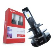 Lâmpada Super LED Plus H7 6500K