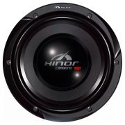 Subwoofer Hinor Carbono 700 12 350wrms 4 Ohms