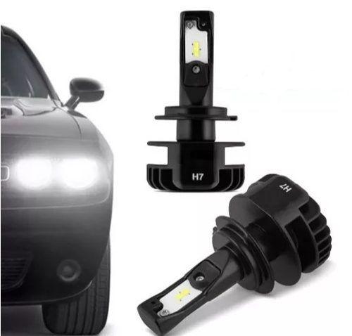 Lampada Super LED Plus H1 H3 H4 H7 H11 HB3 HB4 H16 H27 6500K