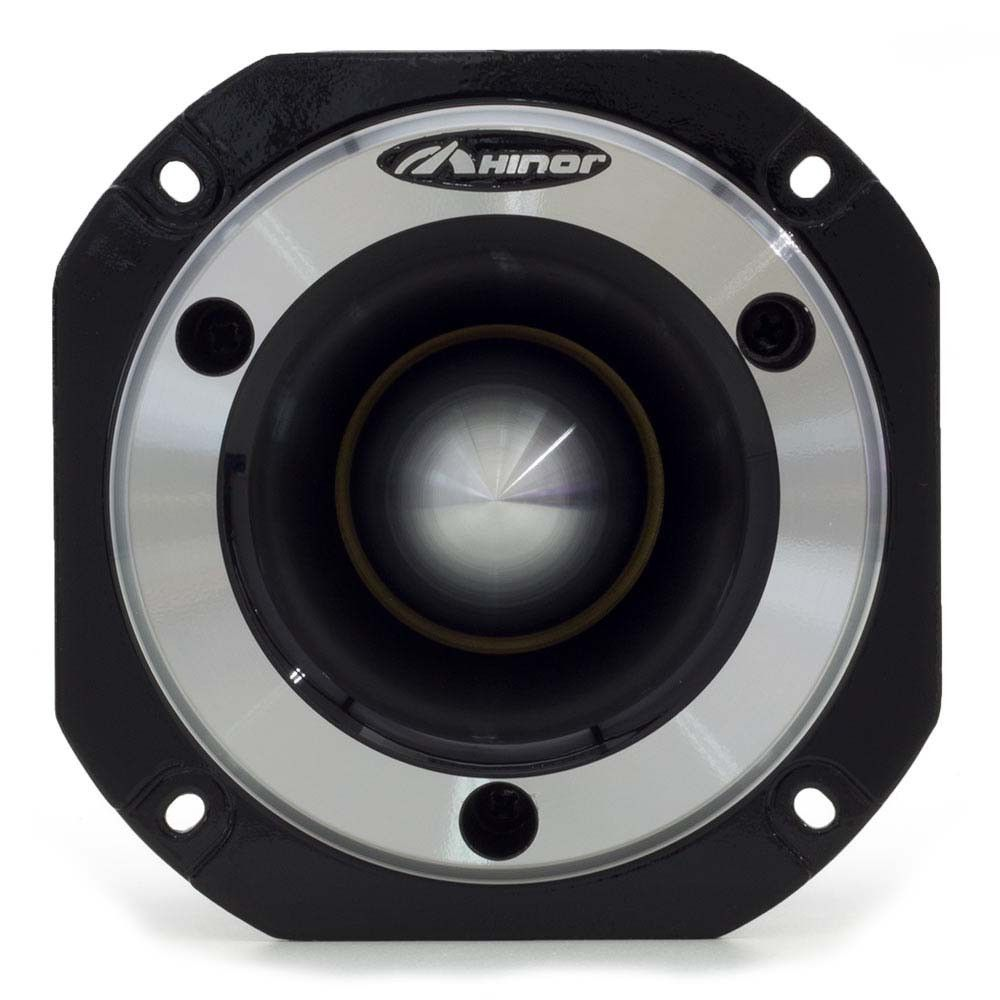 Super Tweeter Hinor Hst600 Hst 600 300w Rms Twiter