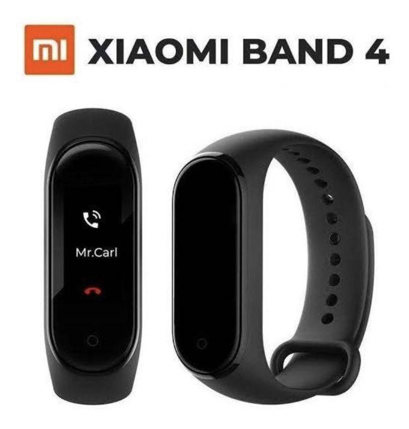 Smartband M4 Xiomi Relogio Inteligente