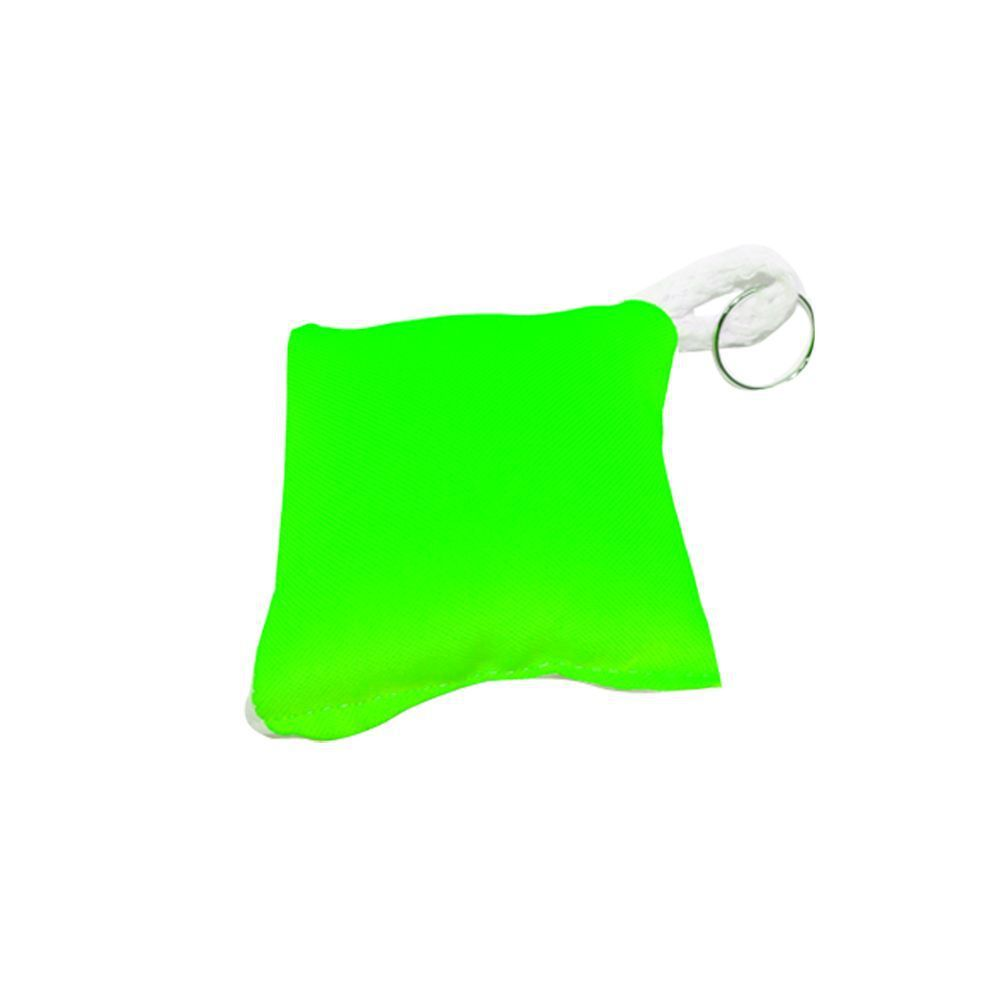 Almochaveiro para sublimação 8x8 - Pacote com 5