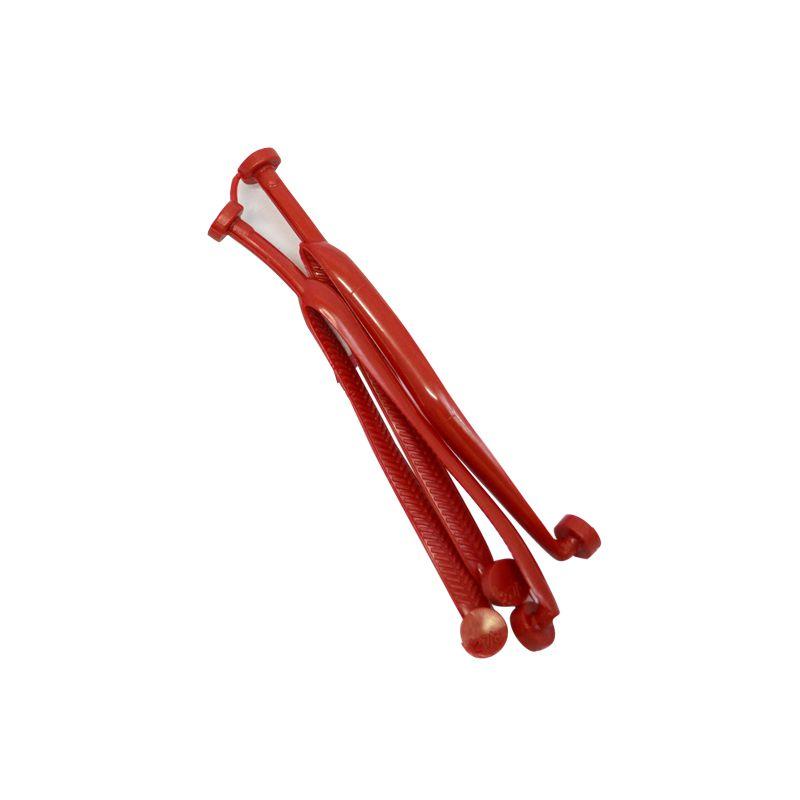 Correia Slim - Vermelha