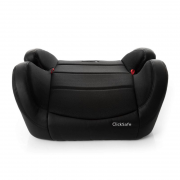 Assento Booster ClickSafe Isofix Black (15 a 36kg) - Safety 1st