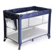 Berço Mini Play Net Blue - Safety 1st