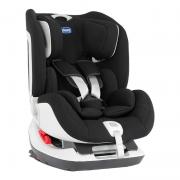Cadeira Auto Seat Up Isofix 0-25kg Jet Black - Chicco