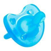 Chupeta Physio Soft Azul 12m+ - Chicco