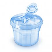 Dosador de Leite em Pó Azul (SCF135/06) - Philips Avent