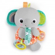 Explore & Cuddle Elephant - Bright Starts