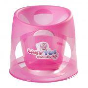 Ofurô Evolution 0-8m Rosa - Baby Tub