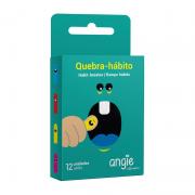 Quebra-Hábito 12 unidades - Angie