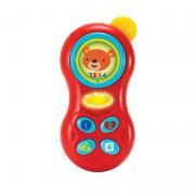Telefone do Bebê - WinFun