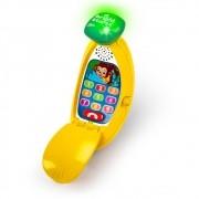 Telefone Giggle & Ring Phone - Bright Starts
