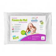 Travesseiro Favos de Mel Kids 3 anos - Fibrasca