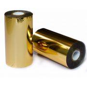 Foil Ouro Brindes Rolo 122m