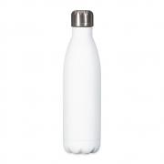 Squeeze inox Branco 500ml