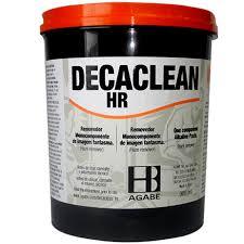 Decaclean Hr Pasta Hb 900ml