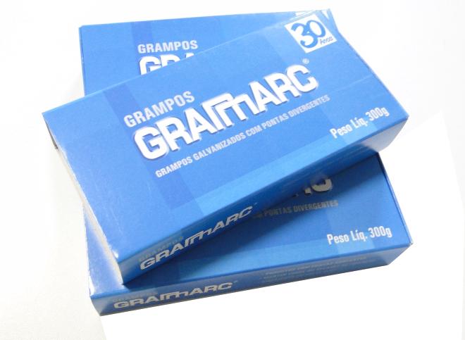 GRAMPO 106/6 GRAMARC
