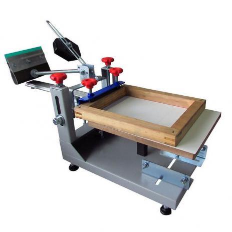 Impressora Cilindrica de Mesa Smart