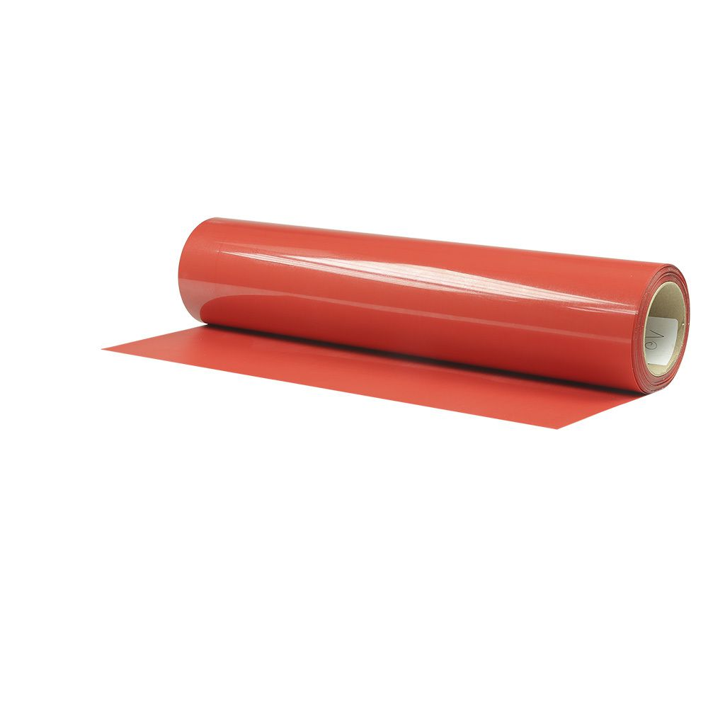 POWER FILM RECORT VERM 0,49 X 20M