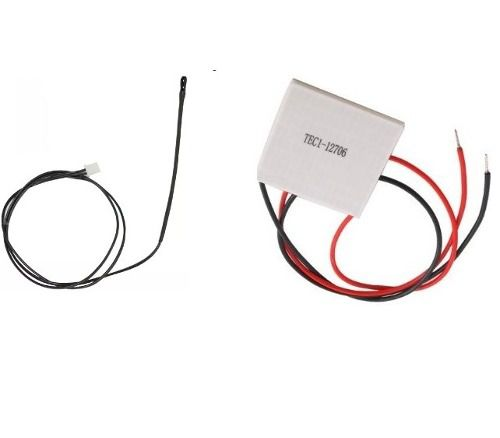 Sensor Ntc Bebedouro Purificador Master Frio + Pastilha