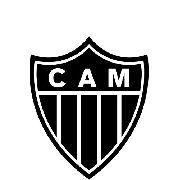 Imã Magnético - Times: Atlético