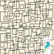 Papel De Parede Geométrico 14