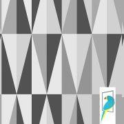 Papel De Parede Geométrico 18