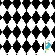 Papel De Parede Geométrico 28