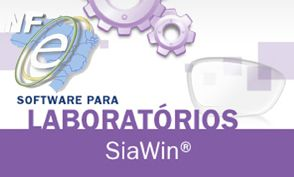 Programa SiaWin Revolution Laboratório
