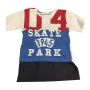 Conjunto Skate Park