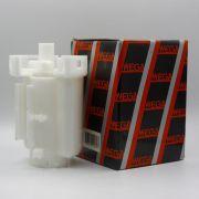 Filtro de Combustível - Mitsubishi PAJERO 3.8 2003 até 2006 - WEGA JFC550