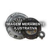 KIT EMBREAGEM 6263004090 Ford RANGER 2.5 DIESEL SEM ATUADOR - LUK