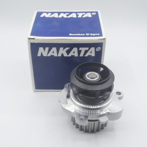 BOMBA D´AGUA GOLF 1.6/1.8 AUDI A3 BORA PASSAT 2.0 NAKATA NKBA07633