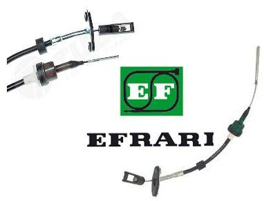Cabo de Embreagem Fiat UNO FIORINO 715MM EFRARI FNM088J