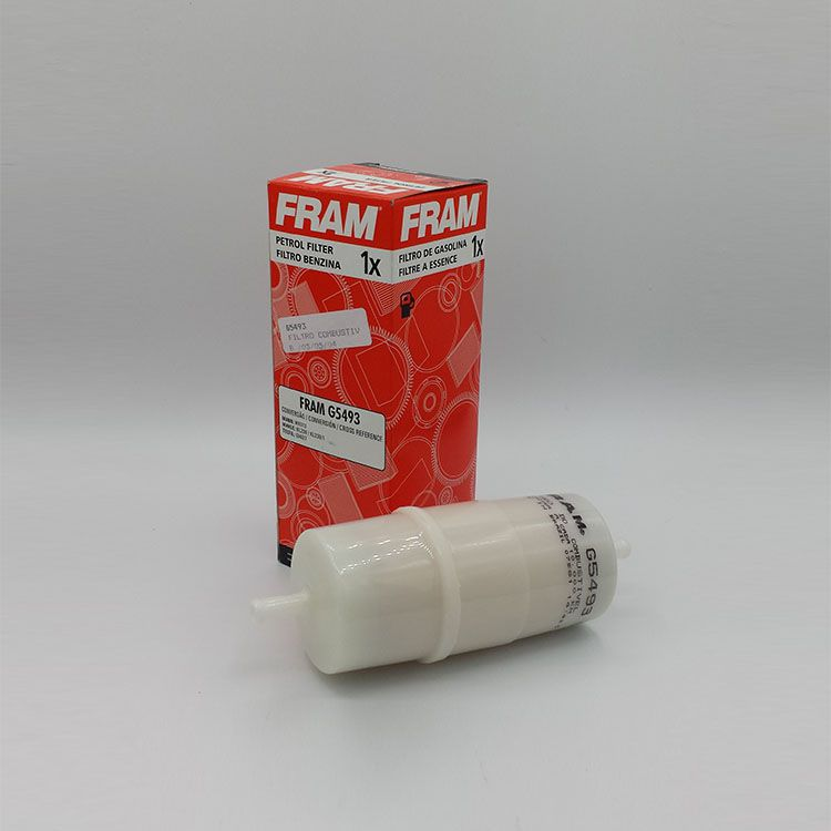 Filtro de Combustível Fiat UNO TEMPRA... FRAM G5493