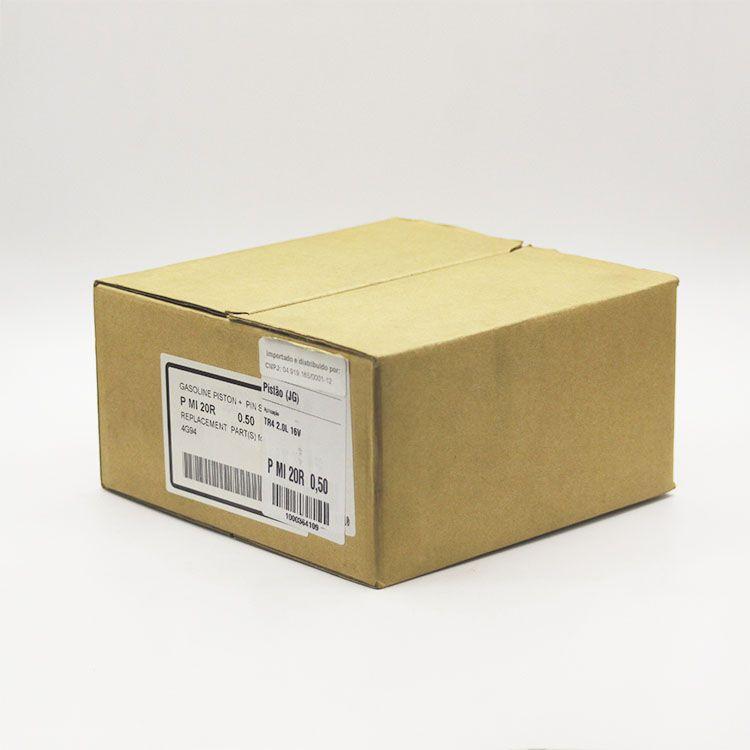 Jogo de Pistão de Motor Gasolina Mitsubishi PAJERO TR4 2.0 16v... TAKAO PMI20R 050