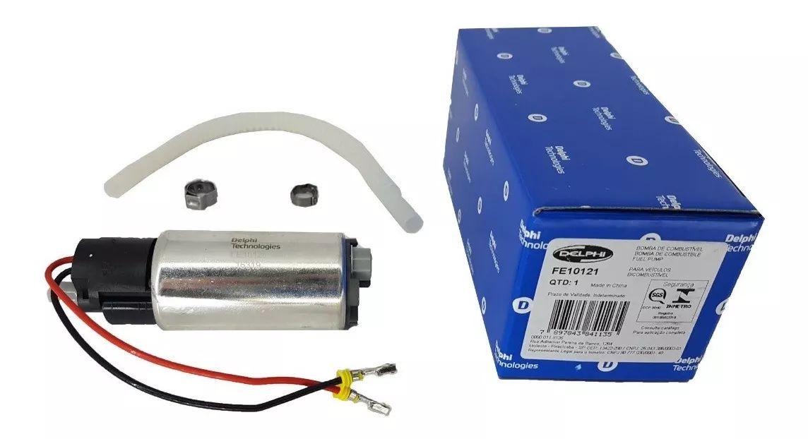 Kit do Refil da Bomba de Combustível - Delphi - FE10121 - Unitário